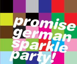 German Sparkle Party II
